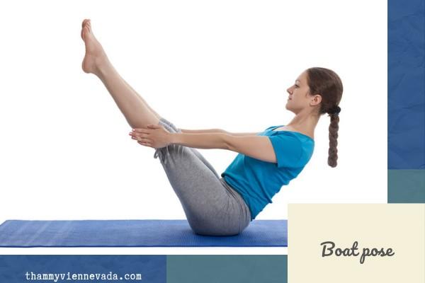 cách giảm mỡ bắp tay sau sinh