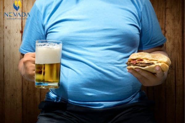 cách giảm béo cho nam giới hiệu quả