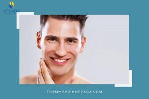 Cách giảm mỡ mặt cho nam tại nhà đơn giản, hiệu quả cao