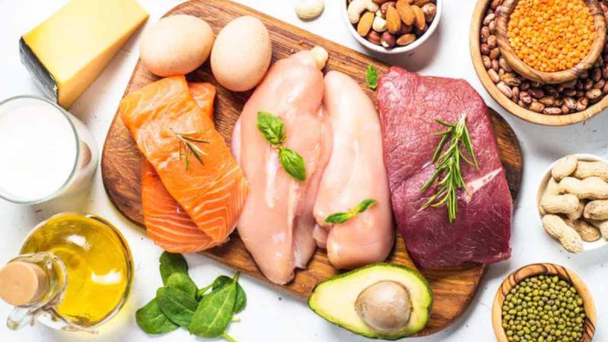 thực đơn eat clean cho nam, thực đơn eat clean giảm cân cho nam