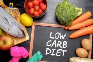 Không thể tin nổi về hiệu quả của thực đơn giảm cân Low Carb cho nam