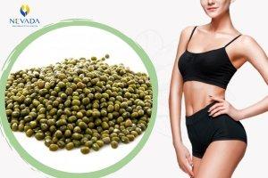 Bật mí cách giảm cân bằng đậu xanh và thực đơn giảm cân với đậu xanh trong 3 ngày hiệu quả