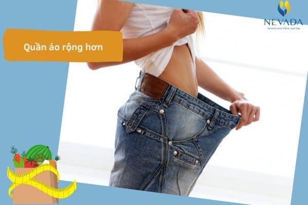 làm sao để biết mình giảm cân, dấu hiệu nhận biết giảm cân, dấu hiệu giảm mỡ, dấu hiệu giảm cân thành công, dấu hiệu giảm cân nhanh, dấu hiệu giảm cân, dấu hiệu của việc giảm cân, dấu hiệu của giảm cân, dấu hiệu cho thấy bạn đang giảm cân, dấu hiệu bạn đang giảm cân, cách nhận biết mình đang giảm cân
