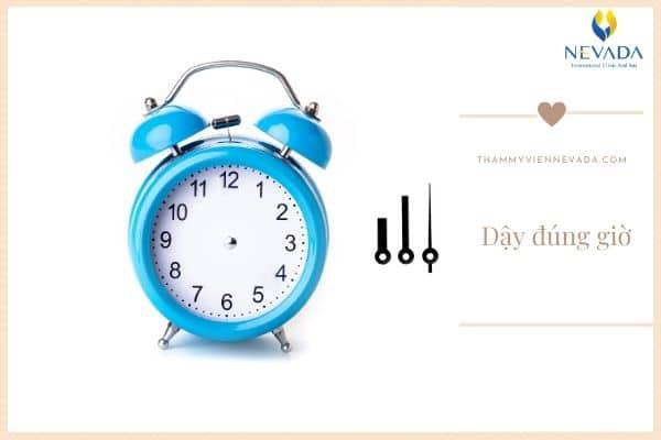 làm gì buổi sáng để giảm cân, làm gì vào buổi sáng để giảm cân, buổi sáng nên làm gì để giảm cân