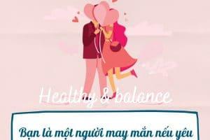 Những sự thật thú vị khi yêu một cô nàng healthy & balance