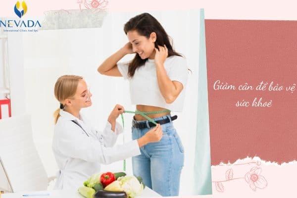 tại sao phụ nữ phải giảm cân, vì sao phụ nữ phải giảm cân, tại sao phụ nữ phải giảm béo, tại sao phụ nữ nhất định phải nỗ lực giảm cân, tại sao con gái nhất định phải giảm cân, Tại sao phải giữ dáng