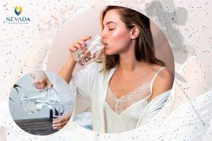 Nhịn ăn chỉ uống nước để giảm cân: Hiểm họa khôn lường cho sức khỏe