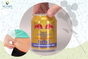 Uống nước bò húc có béo không? 1 lon bò húc bao nhiêu calo?  Đáp án khiến các tín đồ mê bò húc GIẬT MÌNH