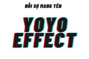 Yoyo effect – Nỗi sợ hãi lớn nhất dành riêng cho những người giảm cân