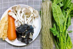 Cách nấu miến giảm cân vừa ngon lại hiệu quả dành cho các chị em trong quá trình ăn kiêng ưa thích nấu ăn
