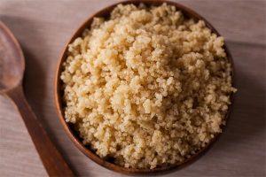 Hạt diêm mạch quinoa có giảm cân không? Phân tích lý giải một cách chi tiết cho các tín đồ giảm cân