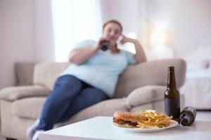 Cách giảm cân trong lối sống ít vận động – Tầm quan trọng – Cách thực hiện