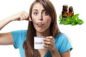 Cách giảm cơn thèm ăn đồ ngọt bằng tinh dầu bạc hà hiệu quả tại nhà