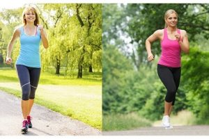 Nên lựa chọn đi bộ hay chạy bộ giảm cân thì hiệu quả tốt hơn?