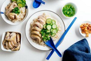 1 đĩa cơm gà bao nhiêu calo? Ăn cơm gà có mập không? – Câu trả lời có thể khiến bạn phải ngã ngửa