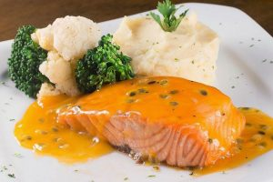 [ Hướng dẫn ] Cách chế biến cá hồi cho người giảm cân bay ngay 5 kg trong vòng 7 ngày