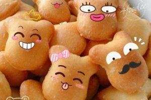 Ăn bánh gấu có béo không? Bật mí ngay 100g bánh gấu bao nhiêu calo?