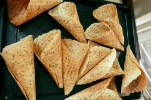 Bánh quế bao nhiêu calo? Ăn bánh quế có béo không? Bật mí cực shock về calo trong bánh quế