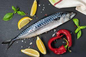 Ăn cá thu có giảm cân không? Chuyên gia dinh dưỡng giải đáp