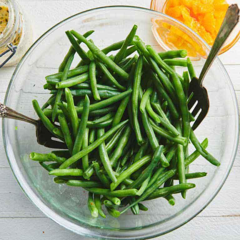 đậu que giảm cân, ăn đậu que có giảm cân không