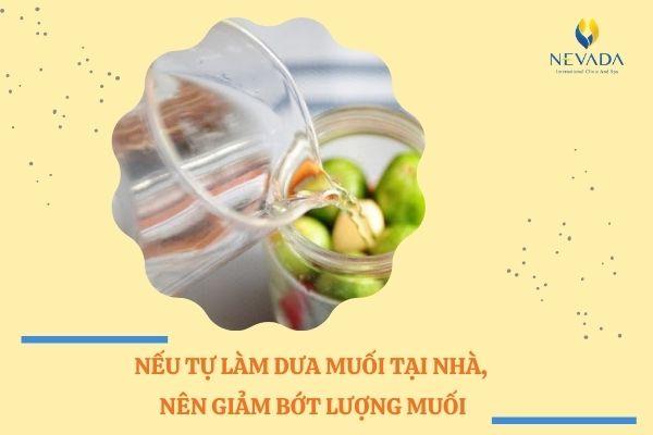 ăn dưa muối có giảm cân không, ăn dưa cải muối giảm cân, ăn dưa muối có giảm cân, ăn dưa muối giảm cân, ăn dưa chua có giảm cân không