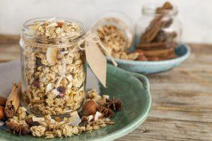 Ăn ngũ cốc có béo không? Uống ngũ cốc có giảm cân không? Tuyệt chiêu ăn ngũ cốc để không còn lo lắng về mỡ thừa