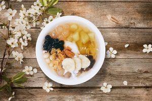 Ăn nhiều tào phớ có béo không? 1 cốc tào phớ có chứa bao nhiêu calo? Ăn tào phớ có giảm cân không?