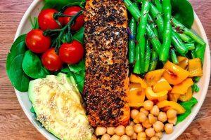 Công thức chế biến các món cá giảm cân dành cho các tín đồ ăn kiêng