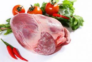 tim lợn có bao nhiêu calo, ăn tim lợn có béo không, tim lợn bao nhiêu calo, tim heo bao nhiêu calo, calo trong tim lợn