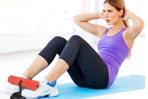 Bỏ túi bài tập thể dục giảm mỡ bụng hai bên hông – Eo thon, bụng gọn là điều đơn giản