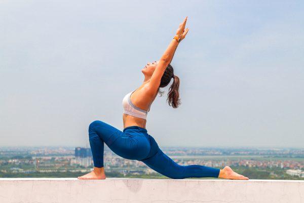 yoga hana, yoga hana giang anh, yoga hiit hana giang anh, yoga cùng hana giang anh, yoga giảm mỡ bụng hana giang anh, tap yoga cung hana giang anh, bài tập yoga của hana giang anh, yoga giang anh