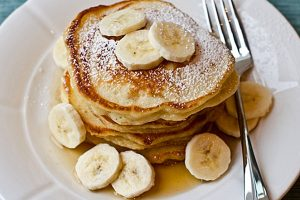 Cách làm bánh pancake giảm cân dành cho các tín đồ ăn kiêng [ Hướng dẫn ]