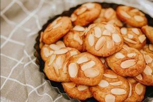 [ Hướng dẫn ] Cách làm bánh hạnh nhân giảm cân đơn giản mà hiệu quả nhất