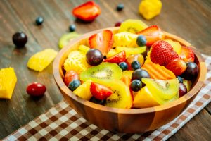 TOP các loại trái cây ăn giảm mỡ bụng cho vòng eo con kiến thon thả