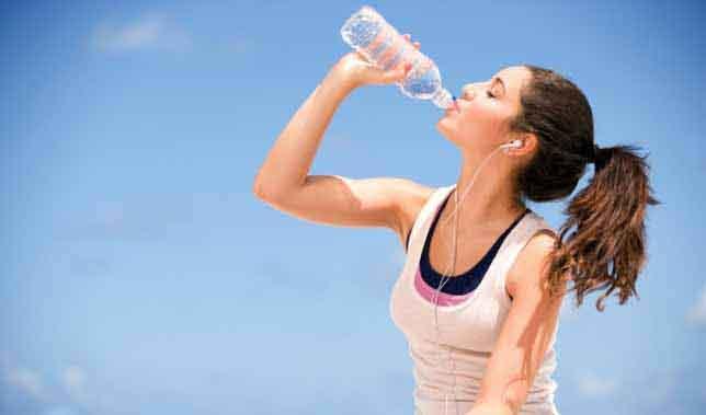 ăn kiêng bằng nước lọc, cách ăn kiêng bằng nước, ăn kiêng bằng nước có tốt không, phương pháp ăn kiêng bằng nước