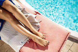Học cách giảm mỡ đầu gối cực dễ | Sở hữu ngay đôi chân nuột nà thẳng tắp không hề khó