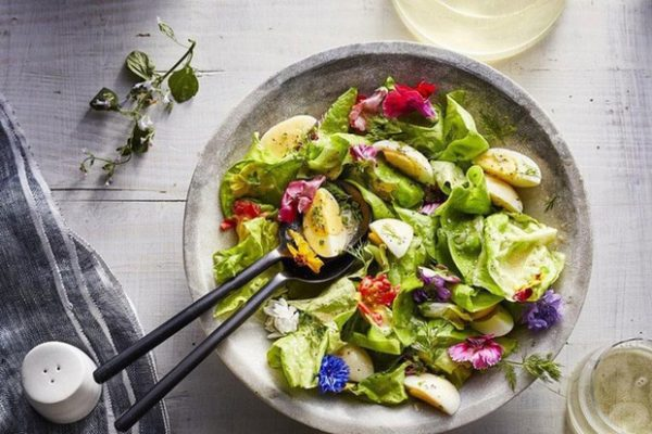 sốt trộn salad giảm cân, cách làm sốt trộn salad giảm cân, các loại sốt trộn salad giảm cân, các loại nước sốt trộn salad giảm cân, salad trộn sốt mayonnaise giảm cân