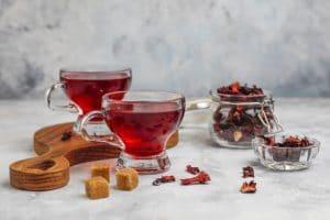 Cách làm trà atiso đỏ giảm cân cực kì thần thánh, giảm 3-5kg trong vòng 1 tháng