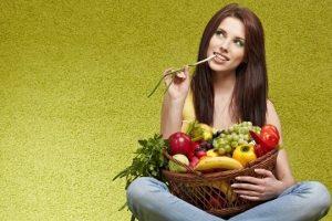 Chế độ ăn thực vật toàn phần plant-based giảm cân một cách tự nhiên