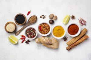 Có nên ăn gia vị khi giảm cân? Giảm cân nên ăn gia vị gì? Tất cả được chuyên gia dinh dưỡng tiết lộ