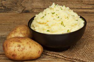 [ Chia sẻ ] Công thức chế biến các món giảm cân từ khoai tây được nhiều người ăn kiêng áp dụng