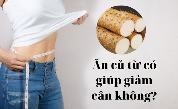 khoai từ có bao nhiêu calo, khoai từ có giảm cân không, ăn khoai từ có giảm cân không, ăn củ từ luộc có giảm cân không, ăn củ từ có béo không, ăn củ từ giảm cân, khoai từ giảm cân