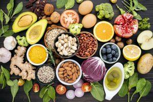Những thực phẩm giúp giảm béo mặt, giúp gương mặt trở nên thon gọn hơn mỗi sáng