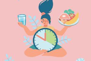 Review chế độ ăn IF giảm cân đúng cách cho người mới bắt đầu