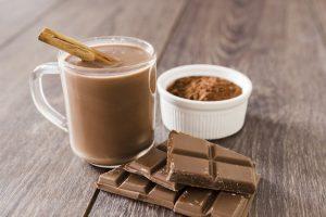 Socola bao nhiêu calo? Ăn socola có béo không? Mách nhỏ cách ăn socola giảm cân cực dễ