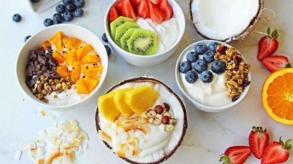 cách làm sữa chua hy lạp giảm cân, cách ăn sữa chua hy lạp giảm cân, thực đơn giảm cân với sữa chua hy lạp, giảm cân với sữa chua hy lạp, sữa chua hy lạp có giảm cân không