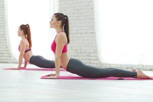 Tập yoga có giảm mỡ bụng không? 10 vạn câu hỏi về tập yoga giảm mỡ bụng được giải đáp