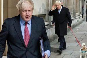 Sự thật thú vị Thủ tướng Anh Boris Johnson giảm cân như thế nào?