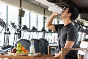 Uống sữa protein có giảm cân không? Lắng nghe chia sẻ từ chuyên gia và bạn sẽ có câu trả lời
