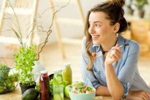 10 Cách ăn uống thoải mái mà không tăng cân nhất định bạn sẽ bất ngờ